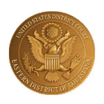 Easter District of Louisiana Federal Court
